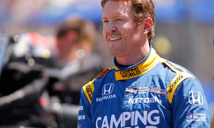 IndyCar | Scott Dixon shows how to solve Penske puzzle = Scott Dixon's 41st career victory at Sunday's Kohler Grand Prix broke up what had been a weekend monopoly by Team Penske. The Chip Ganassi Racing driver held off four Penskes, who finished.....