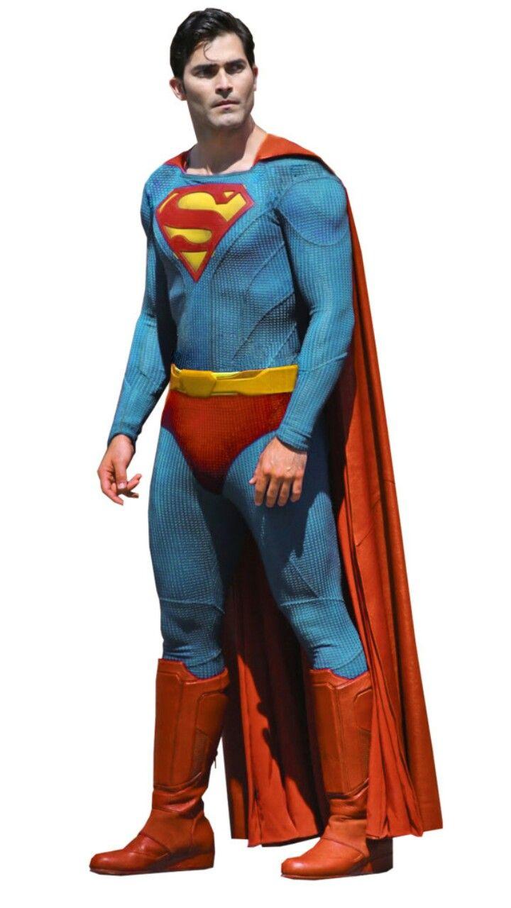 26++ Superman classic info