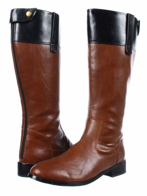 19 best Wide Calf Boots images on Pinterest