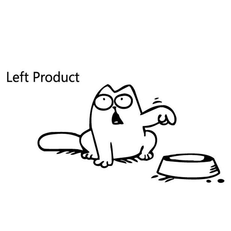 FREE SHIPPING Simon's CAT Decal vinyl car laptop window wall funny sticker,Bowl Cat Decal Vinyl Car Funny Bumper Sticker/ auto♦️ SMS - F A S H I O N 💢👉🏿 http://www.sms.hr/products/free-shipping-simons-cat-decal-vinyl-car-laptop-window-wall-funny-stickerbowl-cat-decal-vinyl-car-funny-bumper-sticker-auto/ US $1.25