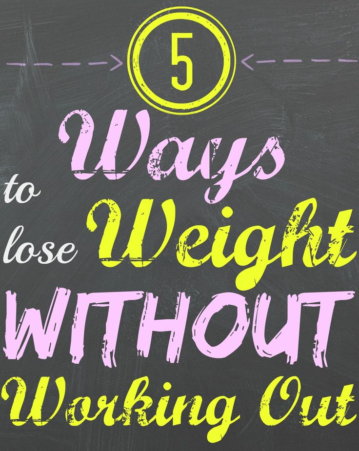 Lose weight off legs without gaining muscle