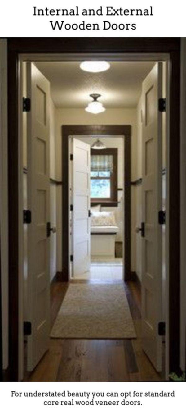 Small Interior Doors Solid Wood Interior Doors Prehung One Panel