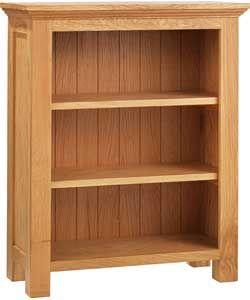 Argos Kensington Small Bookcase - Oak.