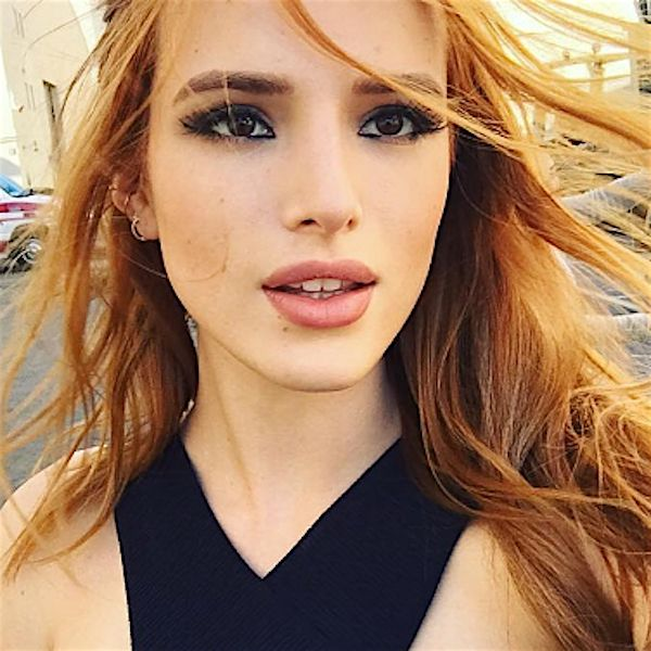 Bella Thorne Comes Out As Bisexual - http://oceanup.com/2016/08/24/bella-thorne-comes-out-as-bisexual/
