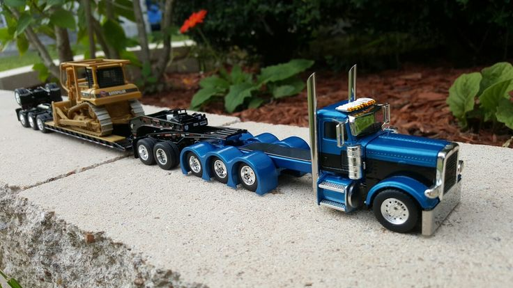 163 best 1/64 Scale Trucks images on Pinterest | Scale, Farm toys and Toy trucks
