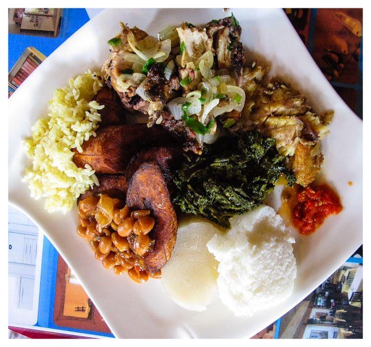 Les 37 meilleures images du tableau miam miam RDC sur Pinterest ...