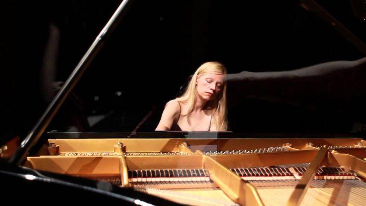 "Chopin. Valse op 64 No. 1  Valentina Lisitsa  ""Minute Waltz"""