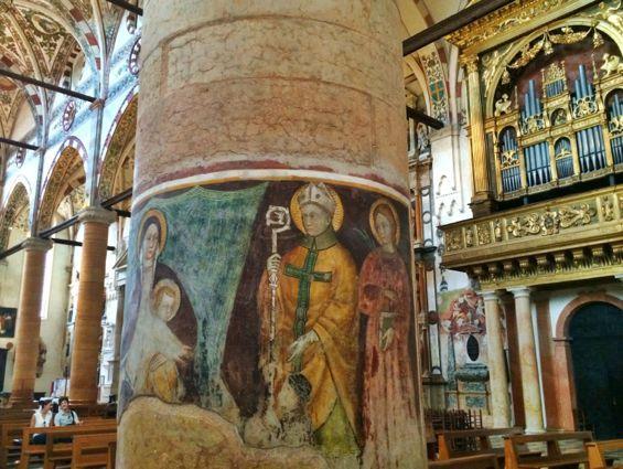 Sant'Anastasia-Verona