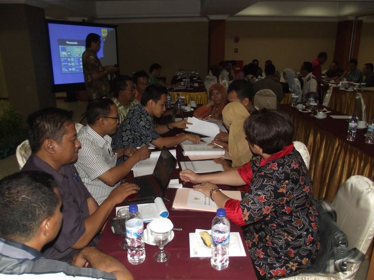 Penjaminan Kualitas (QA) Tahap I Dokumen MPS, PPSP Provinsi Jawa Timur Tahun 2014