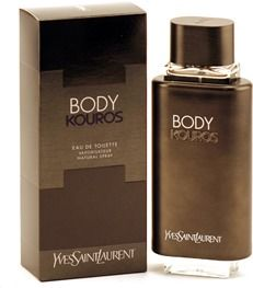 Saint Laurent Kouros Body Men