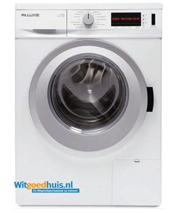 Alluxe WI3341  Description: Alluxe WI3341 wasmachine - Energieklasse: A - Centrifugetoerental: 1400 toeren - Vulcapaciteit: 8 kg  Price: 649.00  Meer informatie  #witgoedhuis
