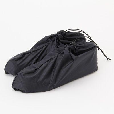 パラグライダークロスたためるシューズケース・小 ネイビー・約22~24.5cm用 | 無印良品ネットストア