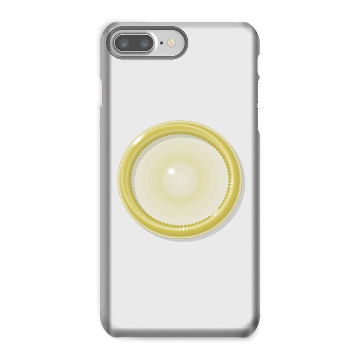 Condom Phone Case