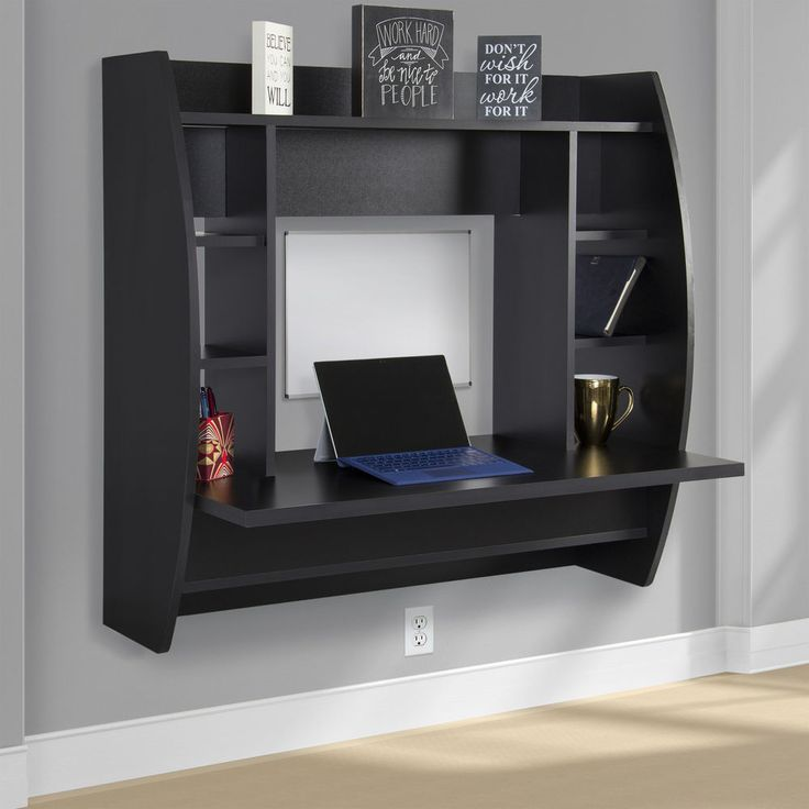 Wall Hanging Desk best 20+ wall mounted computer desk ideas on pinterest | laptop