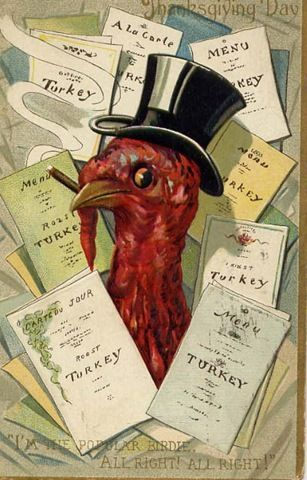 32 best Thanksgiving images on Pinterest | Vintage thanksgiving ...