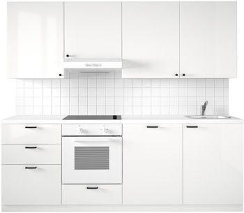 Kjøkken og kjøkkeninnredning fra IKEA