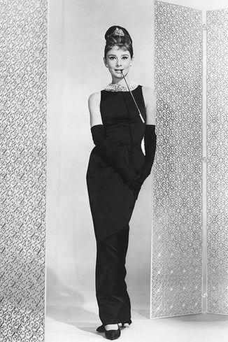 Одри Хепберн  («Завтрак у Тиффани», 1961)