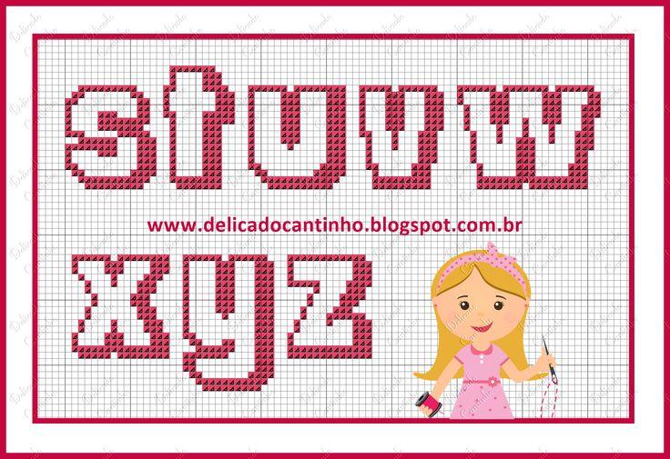 http://delicadocantinho.blogspot.com.br/2016/03/graficos-ponto-cruz-ursinha-rainha.html