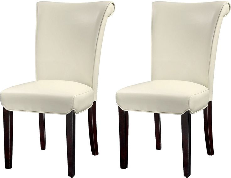 Dining Room Furniture Brogan 2 Piece Dining Chair