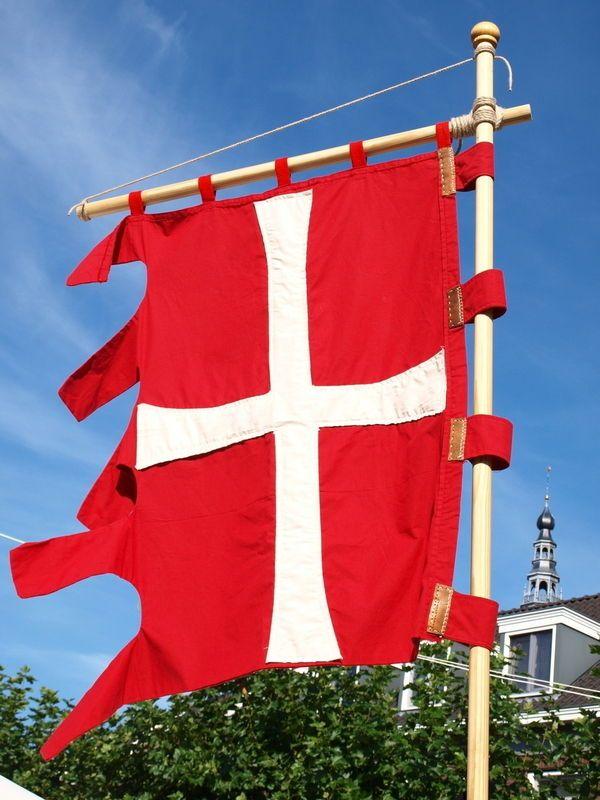 banner flag poles