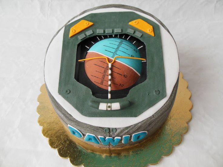 Tort żyroskop