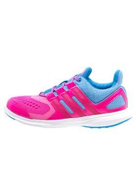 HYPERFAST 2.0 - Obuwie do biegania Amortyzacja - shock blue/shock pink/bold pink