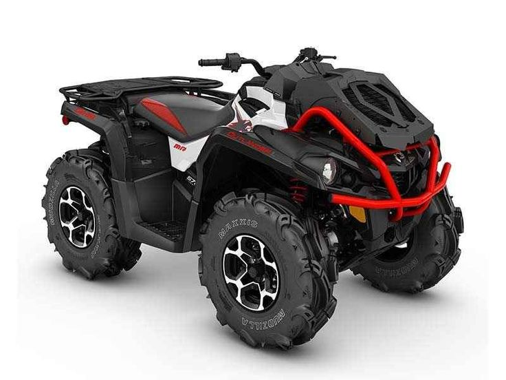 Best 25 can am atv ideas on pinterest quad 4 wheelers for Best mud motor on the market