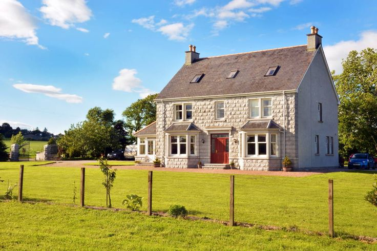 Check out this awesome listing on Airbnb: Large,beautiful country house 3 - Houses for Rent in    Inverurie