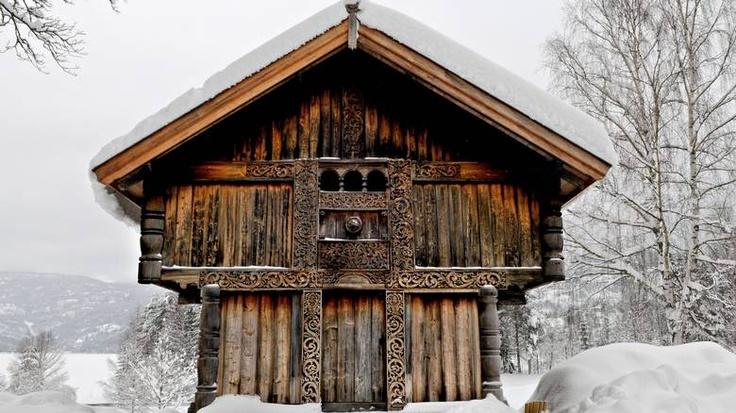 """The viking age gave us """"15 minutes of fame"""" ;) - P_11.09.2012 - Norge anno 2012 – er vi husmenn i eget hus? - Aftenposten"""