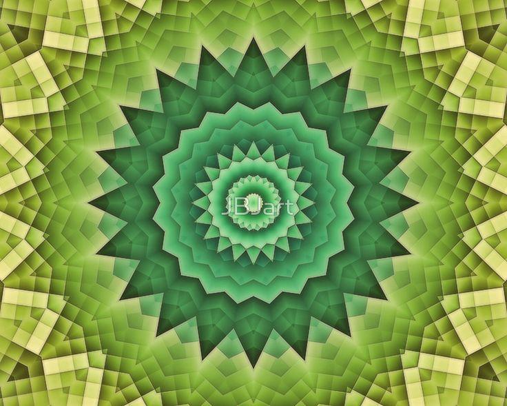 Mandala Green Life