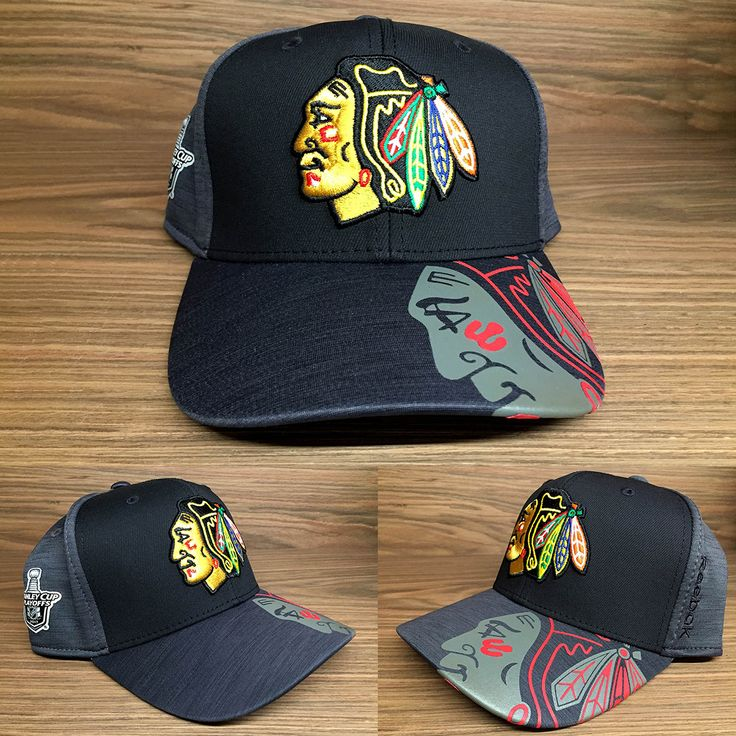 The Blackhawks will face the Predators in the First Round of the Stanley Cup Playoffs! Stop by the Blackhawks Store to check out our new 2017 Stanley Cup Playoffs Cap!