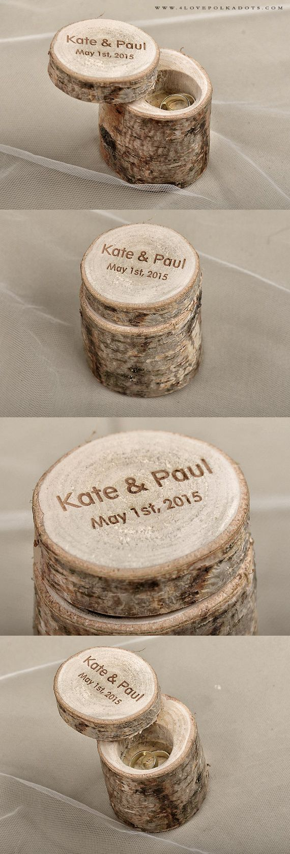 the 25+ best diy wedding ring box ideas on pinterest | diy rings