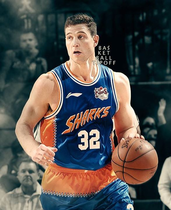 Is the League now ready for Jimmer Fredette's return.  The NBA League continues to change and Jimmer's style of play seems to be well suited.  Who do you think will sign him for the rest of the season? (y) Golden State Warriors you could never have too much shooting. :o Houston Rockets Dantoni would definitely give him a green light.  Miami Heat they look like they are going to make the playoffs. ;) How about a curve San Antonio Spurs :( no one he just aint good enough.  -dubStepHD