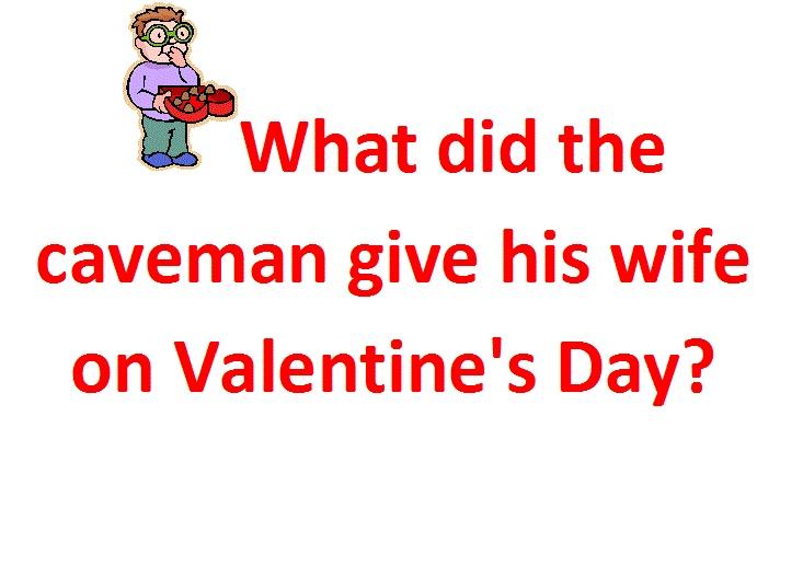 Valentine's Day Jokes: Fun Jokes, Printable Joke Book, and ...