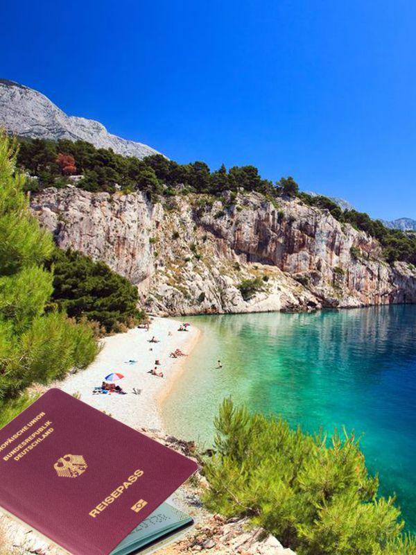 Einreisebestimmungen Kroatien: Wir geben euch einen Übersicht, an was ihr alles denken müsst.