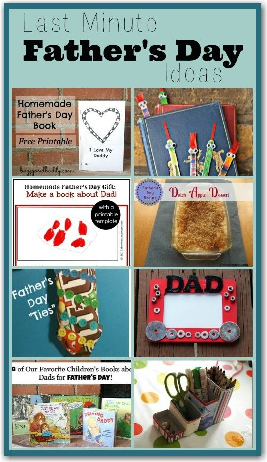The Sunday Showcase – Father's Day Ideas | Here Come the Girls