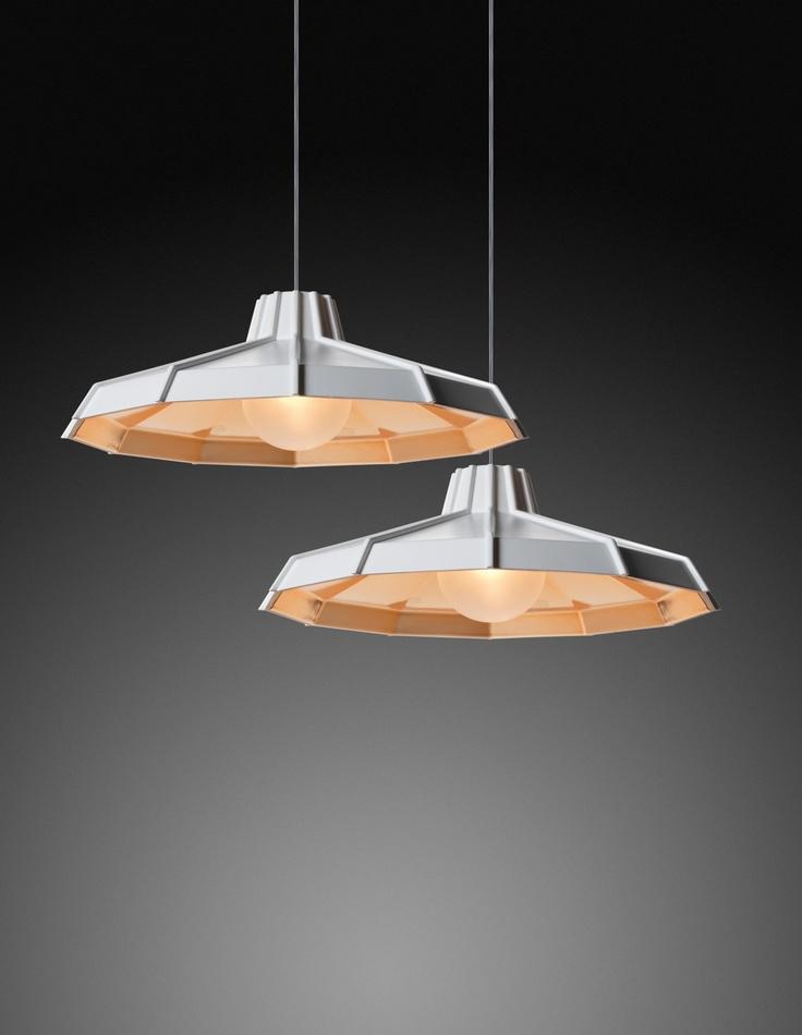Mysterio Suspension Lamp   Design: Diesel Creative Team   Manufacturer:  DIESEL Successful Living ✓ Pendant Lights And More Decorative Light.