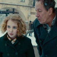The Book Thief film: exclusive behind the scenes interviews