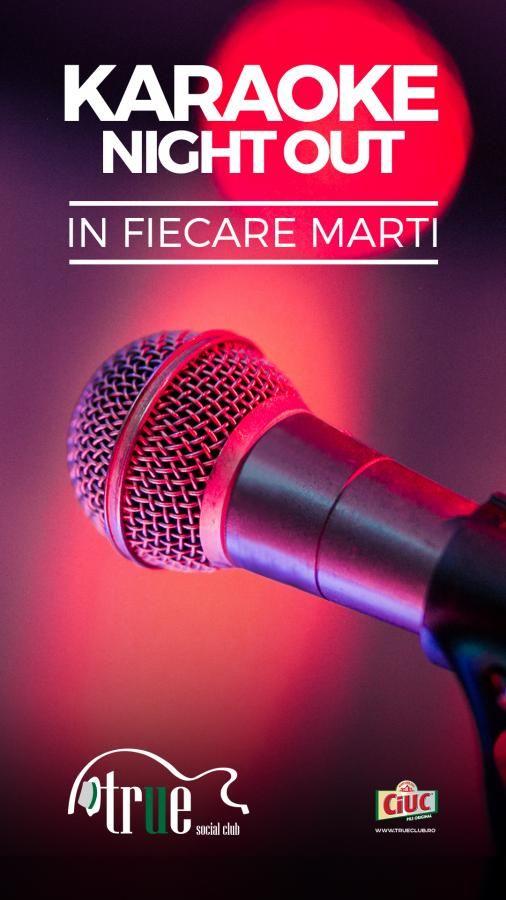 Karaoke Night Out | PeLipscani.RO | Ghid dedicat Centrului Vechi | Petreceri in…