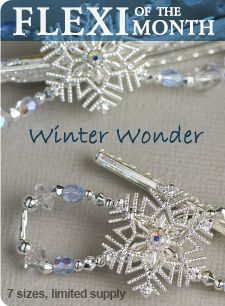 Early Release of December 2013 Flexi of the Month!! Winter Wonder is available while supplies last and going fast! Get yours today at www.lillarose.biz/hairofglory