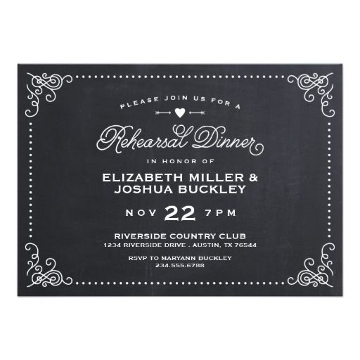 38 best Wedding Rehearsal Dinner Invitations images on Pinterest - free engagement party invites
