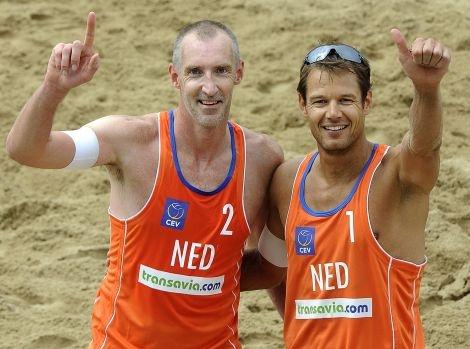 schuil & nummerdor beach volleybal jm