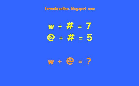 formuleonline probleme si exercitii rezolvate: Ghicitoare matematica 79