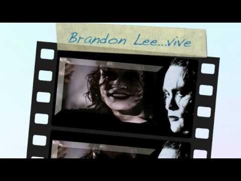 Il corvo, film ormai leggenda come leggenda è Brandon Lee