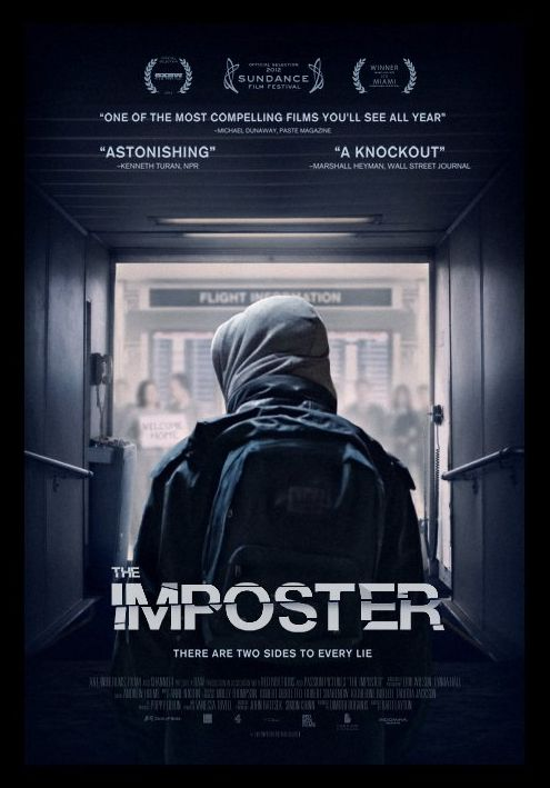 The Imposter | 13 Chilling True Crime Documentaries To Keep You Up At Night