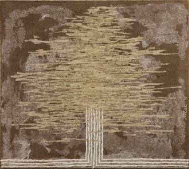 "Saatchi Art Artist Gian Luigi Delpin; Painting, ""lost memories tree"" #art"