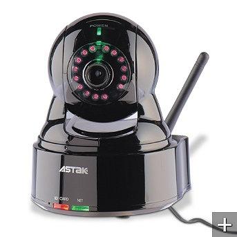 Mole Home Surveillance System