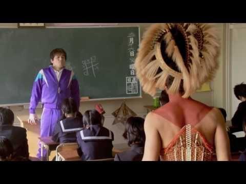 劇団四季『ライオンキング』 :: 第一話 ホームルーム