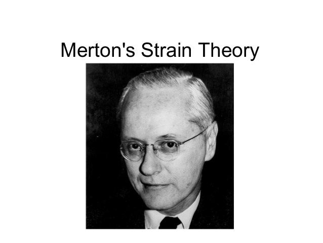 """American sociologist Dr. Robert Merton is considered by many scholars as one of the founding fathers of modern sociology. Dr. Merton is best known for coining the phrases """"role model"""" and """"self-ful…"""