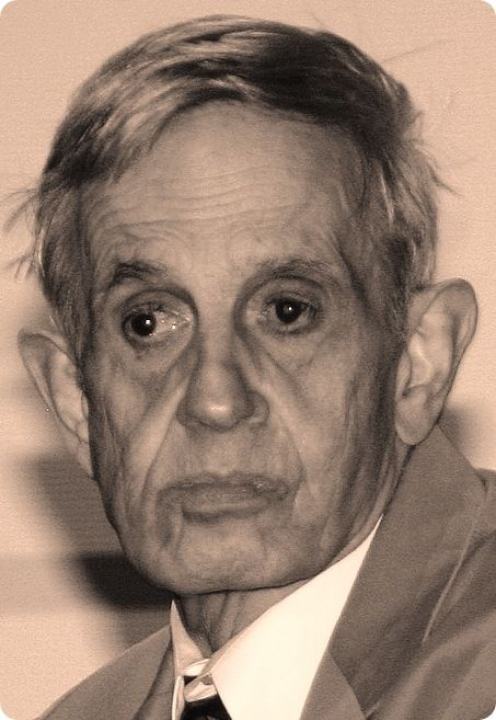 john nash and paranoid schizophrenia essay 2015-6-3 mathematician john nash, who died may 23 in a car accident, was known for his decades-long battle with schizophrenia — a struggle famously depicted in the 2001 oscar-winning film a beautiful mind.